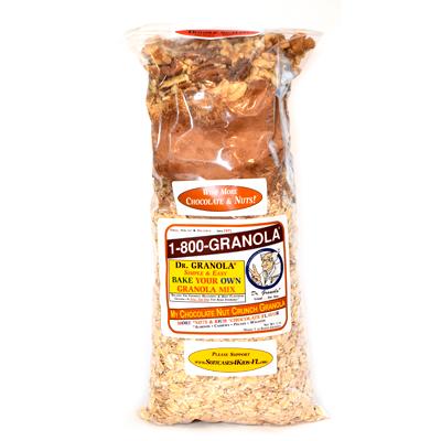 BYO-choc nut