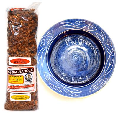 GIFT-3lb bowl