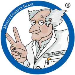 Dr. Granola Logo