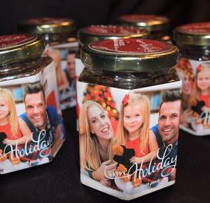 holiday gift jar family 3