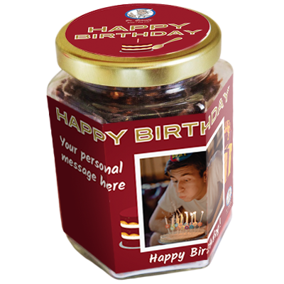 Birthday Jar Product Image